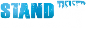 Logo Coverband Standup