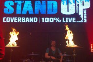 Standup live